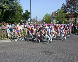 S Amstel Gold Race 2007