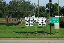 Alabama State Route 83 - Wikipedia