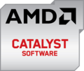 AMD Catalyst Software Logo