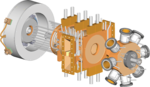 AOT photoelectron injector principal scheme.png