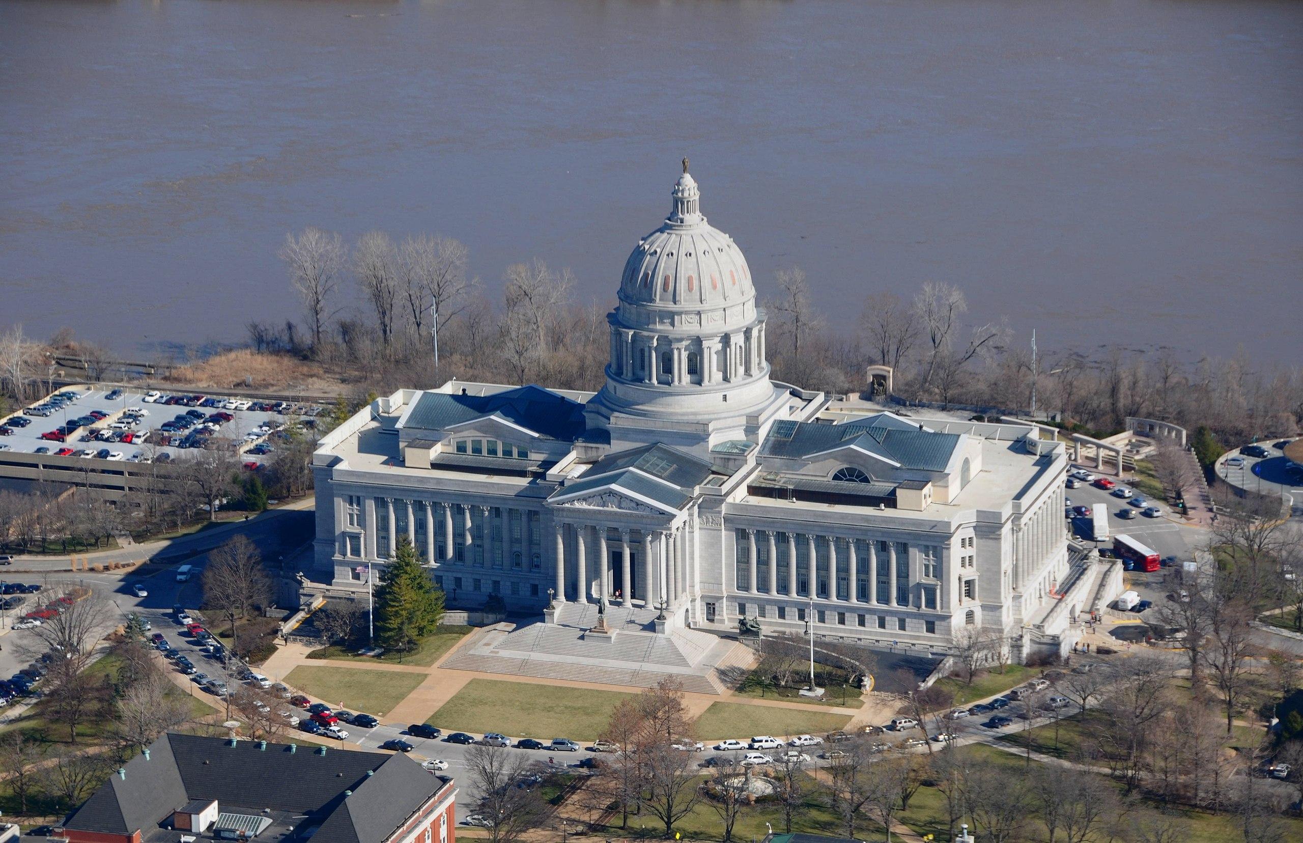 AP of Missouri State Capitol Building.jpg