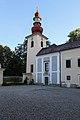 AT-81556 und 34186 Schloss Damtschach 012.jpg