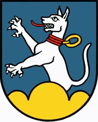 Antiesenhofen - Image: AUT Antiesenhofen COA