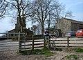 A Quiet Corner of Rylstone - geograph.org.uk - 398681.jpg