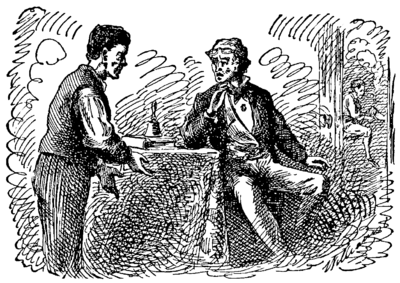 A Tramp Abroad illustration, p. 585.png