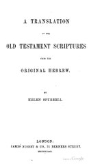 A Translation of the Old Testament Scriptures from the Original Hebrew.pdf