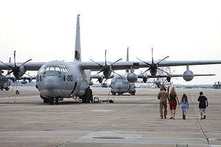 Marine Corps Air Station Cherry Point US Marine Corps base in Havelock, North Carolina, United States