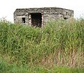 A WWII pillbox - geograph.org.uk - 1483431.jpg