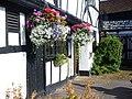 A Welcome Inn, Wonersh - geograph.org.uk - 1389566.jpg