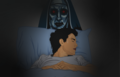 A boy having a nightmare.png
