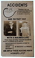 A poster highlighting situation of child labor in USA in early 20th century.jpg