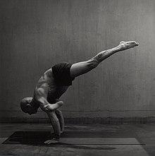 Ashtanga Vinyasa Yoga Wikipedia