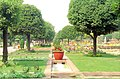 A still of soothing green cover at Rashtrapati Bhawan in New Delhi on March 14, 2005.jpg