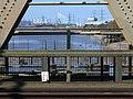 A view through Hawarden Bridge - geograph.org.uk - 1131782.jpg