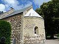 Aa Kirke Bornholm Denmark apse.jpg