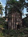 Abandoned Deul temple at Loada under Paschim Medinipur district in West Bengal 01.jpg