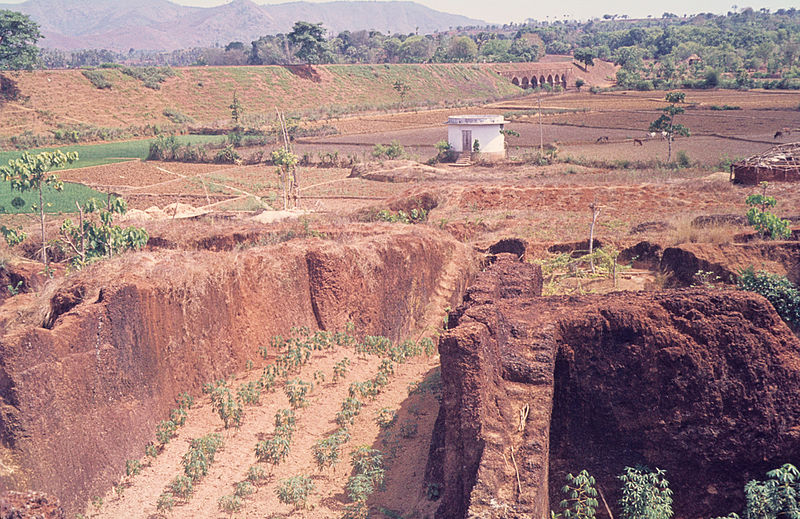 File:Abandoned laterite quarry. C 014.jpg