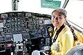 Abbotsford Airshow Cockpit Photo Booth ~ 2016 (28957231421).jpg