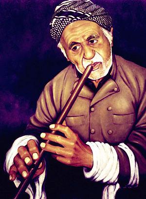 Ghader Abdollahzadeh - Image: Abdolahzade kurdish