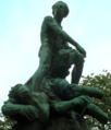 Abel-statue i Slottsparken.png