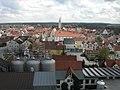 Abensberg- Blick vom Kuchlbauer-Turm auf die Altstadt - geo.hlipp.de - 24560.jpg