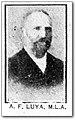 Abraham Fleetwood Luya - Queensland politician.jpg