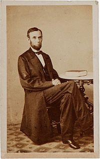 Abraham Lincoln O-73 CDV by Gardner, 1863.jpg