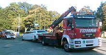 Limousine mit hubschrauberlandeplatz  Stretch-Limousine – Wikipedia