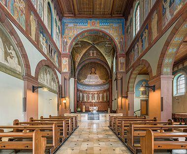 Eibingen Abbey