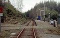 Achnashellach tracks - geograph.org.uk - 1766828.jpg