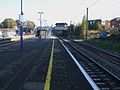 Acton Main Line stn fast tracks look east.JPG