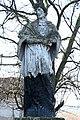 Adács, Nepomuki Szent János-szobor 2021 06.jpg