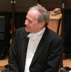 Ádám Fischer - Ádám Fischer, 2008