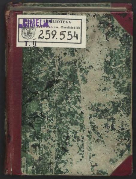 File:Adam Mickiewicz Poezye (1822) tom drugi.djvu