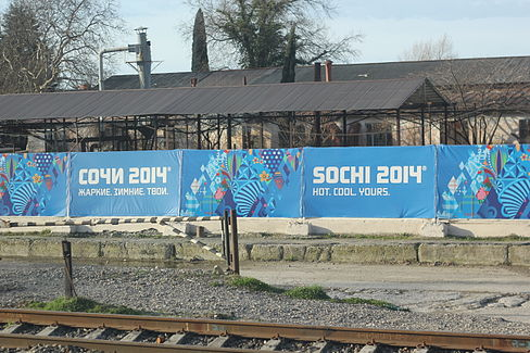 Adler and Russia Sochi 2014 02.JPG