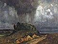 Adolf Stäbli, Sturm, um 1895.jpg