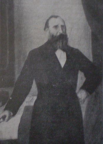 Adolfo Alsina