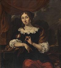 Adriana Spilberg - portrait of a woman NK2176.jpg