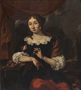 Adriana Spilberg - portrait of a woman NK2176.jpg