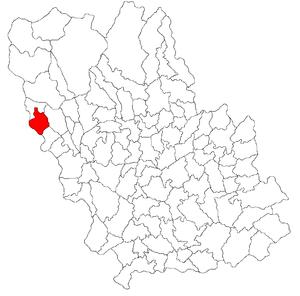 Adunați - Image: Adunati jud Prahova