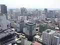 Aerial view of Binondo Chinatown business district in Binondo, Manila.jpg