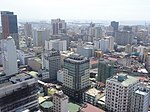 Pic geo photos - ph=mm=manila=binondo=chinatown - aerial shot from riverview mansion -philippines--2015-0624--ls-.JPG