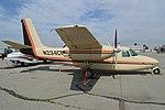 Aero Commander 680 'N234CB' (26389865871).jpg