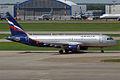 Aeroflot, VP-BME, Airbus A320-214 (16430301226).jpg