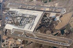 Palma de Mallorca Airport - Image: Aeropuerto PMI