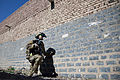 Afghan and coalition security force searches for Haqqani leader 120207-A-SW723-221.jpg