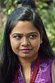 Afifa Afrin - Kolkata 2015-01-10 3352.JPG
