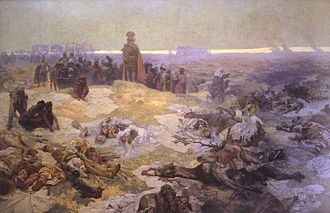 The Slav Epic - After the Battle of Grunwald