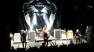 Against Me! discography