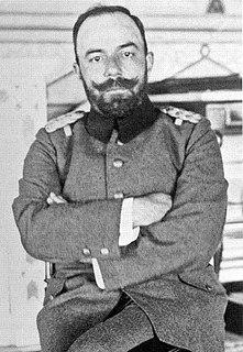Djemal Pasha Ottoman general